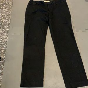 BANANA REPUBLIC factory trousers